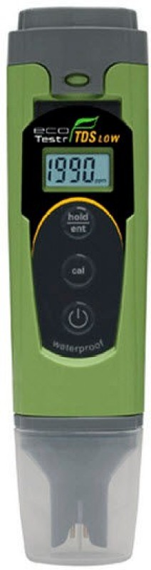 LEELAVENTURE ECOTestTDSLOW Digital TDS Meter