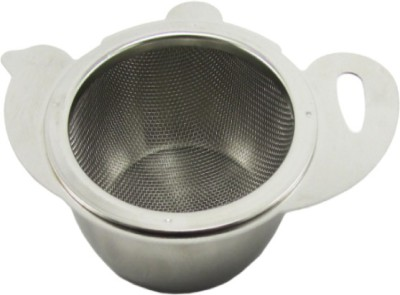 Budwhite Tea Strainer(Pack of 1)