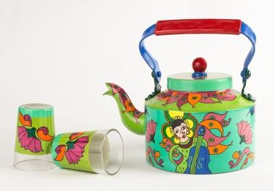 SWAGGER LE05TK Tea Urn