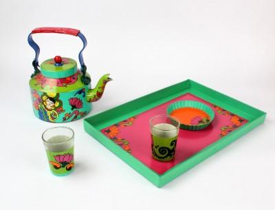 Swagger LE06TK Tea Urn(1 L)
