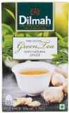 Dilmah Ginger Green Tea (50 g, Box)