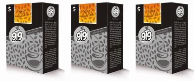 9T9 Spice Masala Chai Black Tea