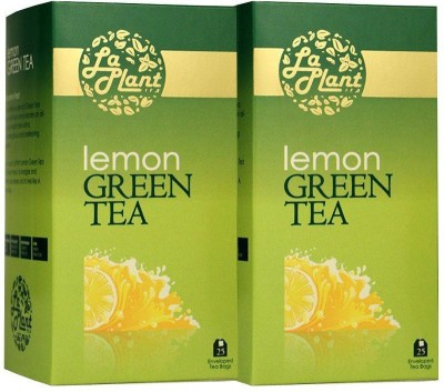 LaPlant Lemon Tea Green Tea