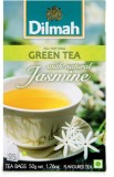 Dilmah Jasmine Green Tea (50 g, Box)