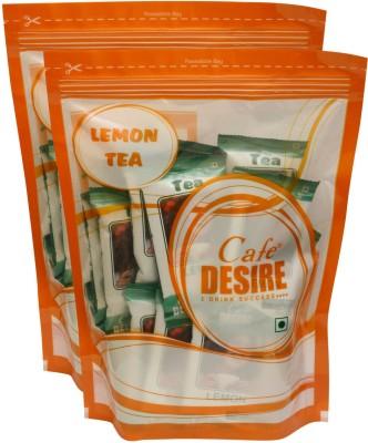 Cafe Desire Lemon Tea Flavored Tea