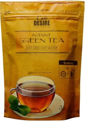Cafe Desire Lemon Tea Green Tea