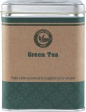 Dancing Leaf Plain Green Tea (25 Sachets...