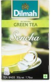 Dilmah Sencha Green Tea (50 g, Box)