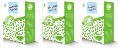 9T9 Coconut Tea Green Tea