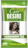 Cafe Desire Cardamom Flavored Tea (300 g...