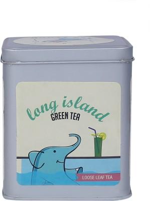 Tea Trunk Orange, Mint Tea Green Tea