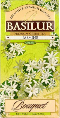 Basilur Jasmine Tea Green Tea