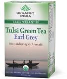 Organic India Earl Grey Herbal Infusion ...