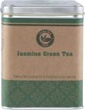 Dancing Leaf Jasmine Green Tea (25 Sache...