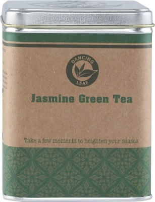 Dancing Leaf Jasmine Tea Green Tea
