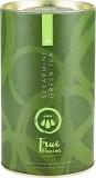 True Elements Mint Green Tea (100 g, Tin...