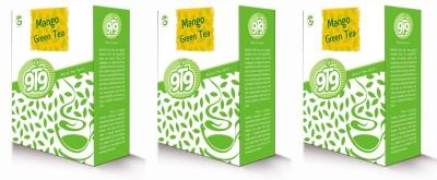 9T9 Mango Tea Green Tea