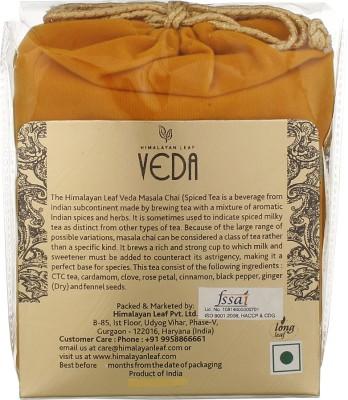 VEDA Plain Tea Masala Tea(100 g, Pouch)
