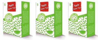 9T9 Apple Tea Green Tea