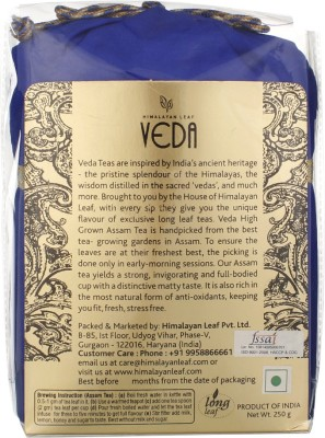 VEDA Plain Tea Tea Blend