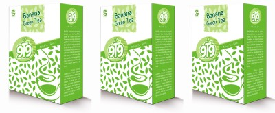 9T9 Banana Tea Green Tea