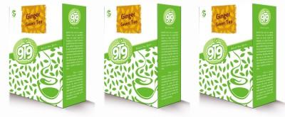 9T9 Ginger Tea Green Tea