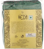 VEDA Unflavoured Green Tea (100 g, Pouch...