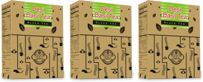 Teas of All Nations Tulsi Tea Black Tea