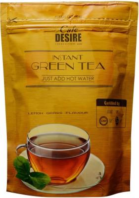 Cafe Desire Lemon Grass Tea Green Tea