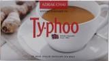 Typhoo Ginger Flavored Tea (75 Sachets, ...