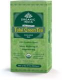 Organic India Tulsi , Green Tea Herbal I...