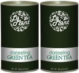 LaPlant Unflavoured Green Tea (200 g, Ca...