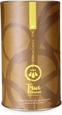 True Elements Chamomile Tea Flavored Tea