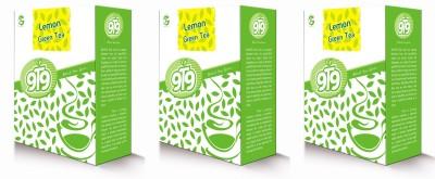 9T9 Lemon Tea Green Tea