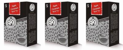 9T9 Apple, Cinnamon Tea Black Tea