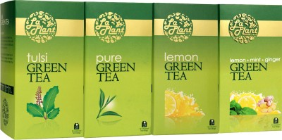 LaPlant Lemon, Mint Tea Green Tea