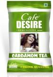 Cafe Desire Cardamom Flavored Tea (1 kg,...