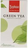 Typhoo Plain Green Tea (25 Sachets, Box)