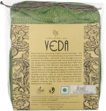 VEDA Plain Green Tea (100 g, Pouch)