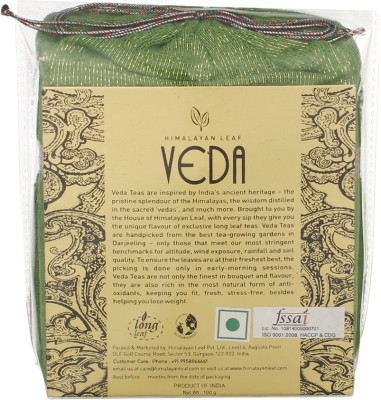 VEDA Plain Tea Green Tea