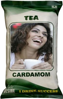 Cafe Desire Cardamom Tea Flavored Tea