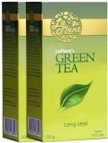 LaPlant Plain Green Tea (200 g, Box)