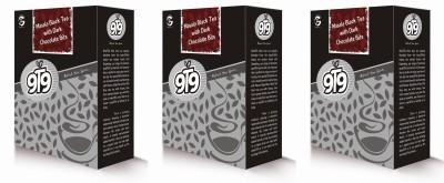 9T9 Spices, Chocolate Tea Black Tea