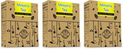 Teas of All Nations Banana Tea Black Tea