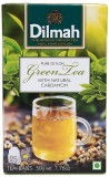 Dilmah Cardamom Green Tea (50 g, Box)