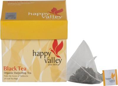 Happy Valley Orange Tea Black Tea