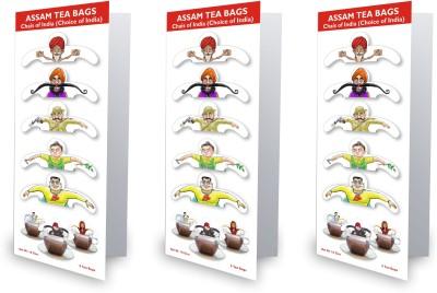99 Tea Plain Tea Black Tea