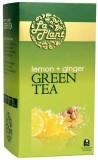 LaPlant Lemon, Ginger Green Tea (80 g, B...
