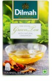 Dilmah Cinnamon Green Tea (50 g, Box)