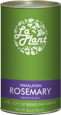 LaPlant Plain Tea Herbal Infusion